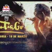 Video reseña: Red Bull Batalla De Los Gallos | Clasificatoria – Santiago, Chile 2017