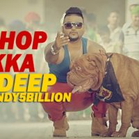 Video: G-Deep | Hip hop nikka ft. Indy5Billion