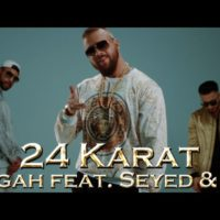 Video: Kollegah | 24 Karat (Remix) ft. Seyed & Ali As