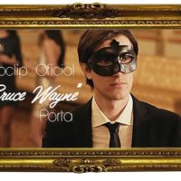 Video: Porta | Bruce Wayne
