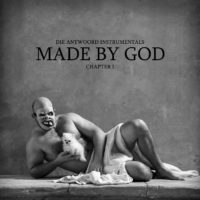 Lanzamiento: Die Antwoord | Made by god (chapter 1)