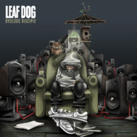 Lanzamiento: Leaf Dog | Dyslexic Disciple