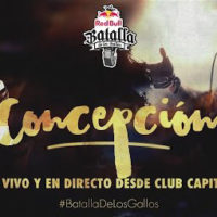 Video reseña: Red Bull Batalla De Los Gallos | Clasificatoria – Concepción, Chile 2017