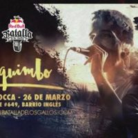 Video reseña: Red Bull Batalla De Los Gallos | Clasificatoria – Coquimbo, Chile 2017