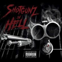 Lanzamiento: Onyx & Dope D.O.D. | Shotgunz in hell