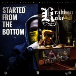 Review: SpongeBOZZ | Started from the bottom – Krabbenkoke