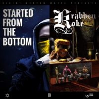 Lanzamiento: SpongeBOZZ | Started from the bottom/Krabbenkoke