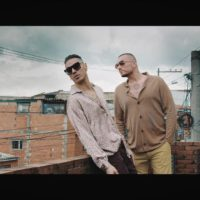 Video: Marracash & Guè Pequeno | Tony (subtitulado)
