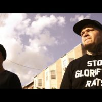 Video: Vinnie Paz | The ghost I used to be ft. Eamon