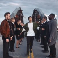 Video: OrelSan | Basique (subtitulado)