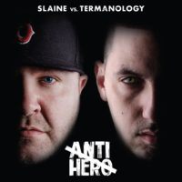 Lanzamiento: Slaine V.S. Termanology | Anti-Hero