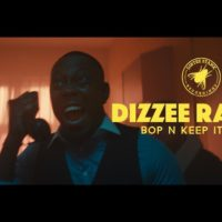 Video: Dizzee Rascal | Bop n keep it dippin