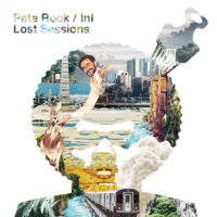 Lanzamiento: Pete Rock | Lost sessions
