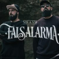 Video: Falsalarma | Vis a vis