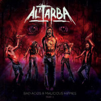 Lanzamiento: Al'Tarba | Bad acids & malicious hippies