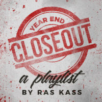 Lanzamiento: Ras Kass | Year end closeout: A Ras Kass playlist