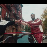 Video: DJ Premier | Our streets ft. A$AP Ferg