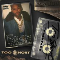 Stream: Too $hort | The pimp tape