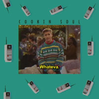 Lanzamiento: Cookin Soul | Whateva Vol. 1