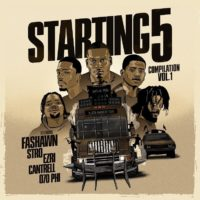 Lanzamiento: Mass Appeal | Starting 5 Vol. 1