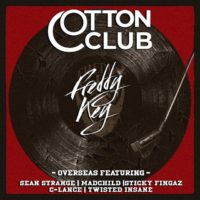 Lanzamiento: Freddy Key | Cotton club