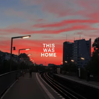 Lanzamiento: Edo Saiya | This was home