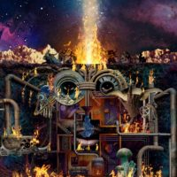 Lanzamiento: Flying Lotus | Flamagra