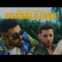 Video: Bausa | Guadalajara ft. Summer Cem (prod. Juh-Dee)