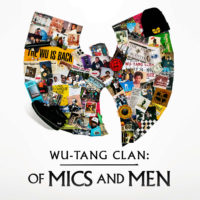 Lanzamiento: Wu-Tang Clan: Of mics and men (EP)
