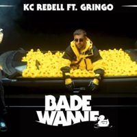 Video: KC Rebell | Badewanne ft. Gringo