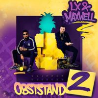 Lanzamiento: LX & Maxwell | Obststand 2
