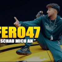 Video: Fero47 | Schau mich an (prod. Teamrvcket & Artem)