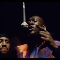Video: Stormzy | Wiley flow