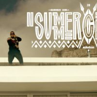 Video: Summer Cem | Summer Cem ft. Luciano (prod. Miksu, Macloud & Deats)