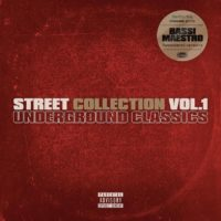 Lanzamiento: Bassi Maestro | Street collection Vol. 1