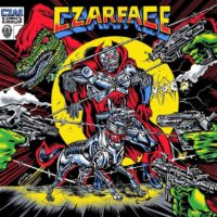 Lanzamiento: Czarface | The odd Czar against us