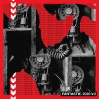 Lanzamiento: Slum Village & Abstract Orchestra | Fantastic 2020, Vol. 2