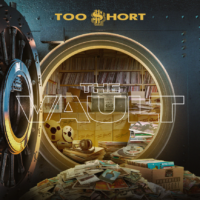 Lanzamiento: Too $hort | The vault