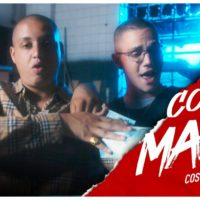 Video: Costa Gold | Com a mala ft. Dudu (prod. Nox & André Nine)