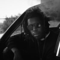 Video: Flying Lotus | Black balloons reprise ft. Denzel Curry