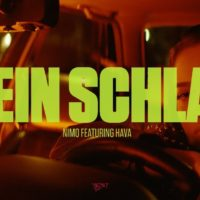 Video: Nimo | Kein Schlaf ft. Hava (prod. PzY)