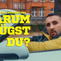 Video: SSIO | Warum lügst du? (prod. Reaf)