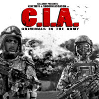 Lanzamiento: Kinetic 9 & Shogun Assason | C.I.A. (Criminals in the Army)