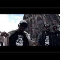 Video: Lords Of The Underground | Insomniac (prod. Snowgoons)