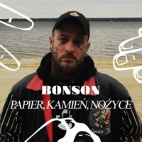 Video: Bonson | Papier, kamień, nożyce (prod. YJD Beats)