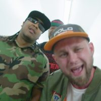 Video: Okwerdz | Know me like that ft. Method Man & Young Collage