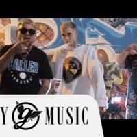Video: Denom | No me hables de su amor ft. Cumbia Trampa