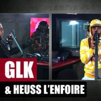 Video: GLK | Wesh ft. Heuss L'enfoiré