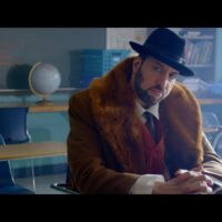 Video: R.A. the Rugged Man | Wondering (How to believe) ft. David Myles