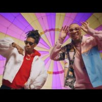 Video: Wiz Khalifa | Contact ft. Tyga